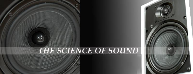 Ridley Acoustics Canada The Science of Sound